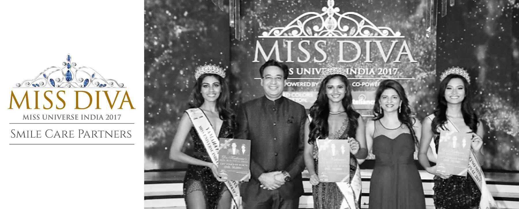 Miss Diva - Dr. Kathuria