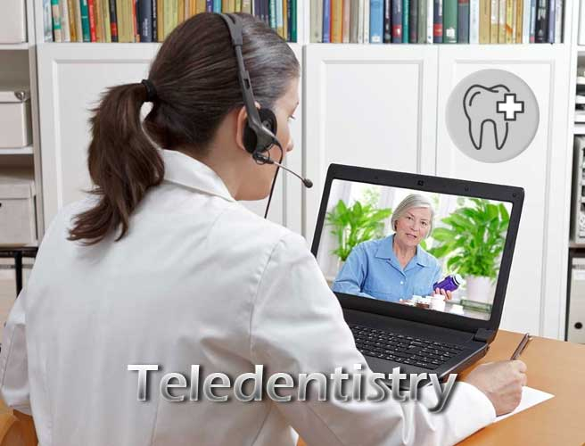 Teledentistry New Delhi - India