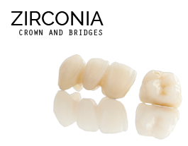 dental crowns - dental bridges near me