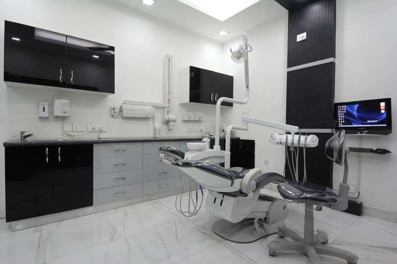 Clinic Tour Dr Kathuria S Dentistry
