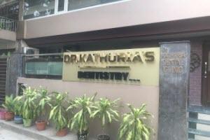 Dr. Kathuria's Dentistry - Delhi