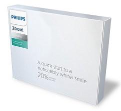 Teeth Whitening - Zoom Quick Pro Varnish