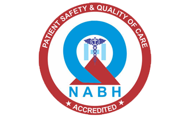 NABH Accredited Certificate