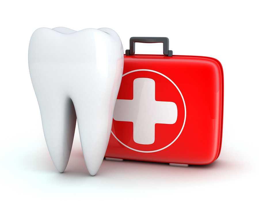 Dental Emergencies - Delhi