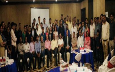 Nobel Biocare Meeting at Lucknow