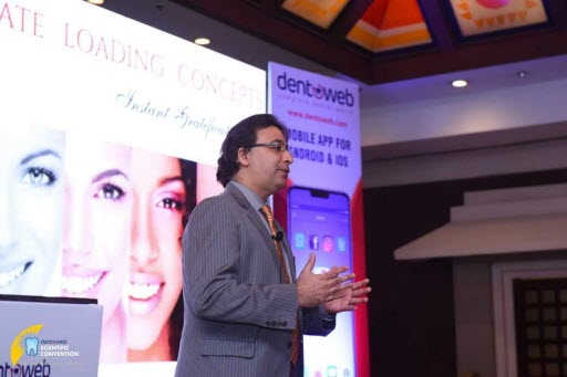 Dentoweb Scientific Convention - Jaipur