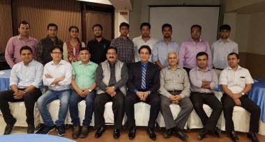Nobel Biocare - Peer to Peer Meet - Dehradun