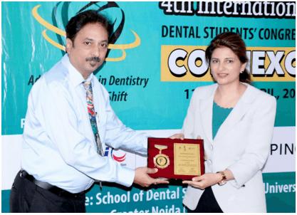 Dr.Sween-Kathuria - CONNEXON-2019