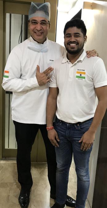 Balajee Singh