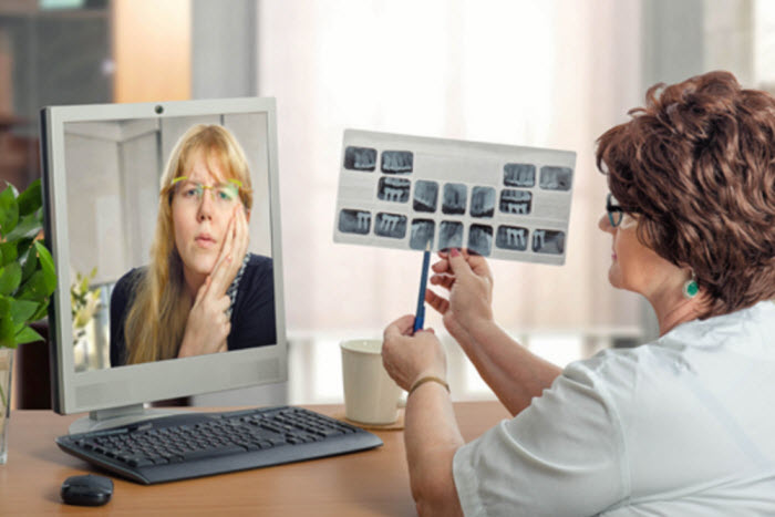 Teledentistry Services India