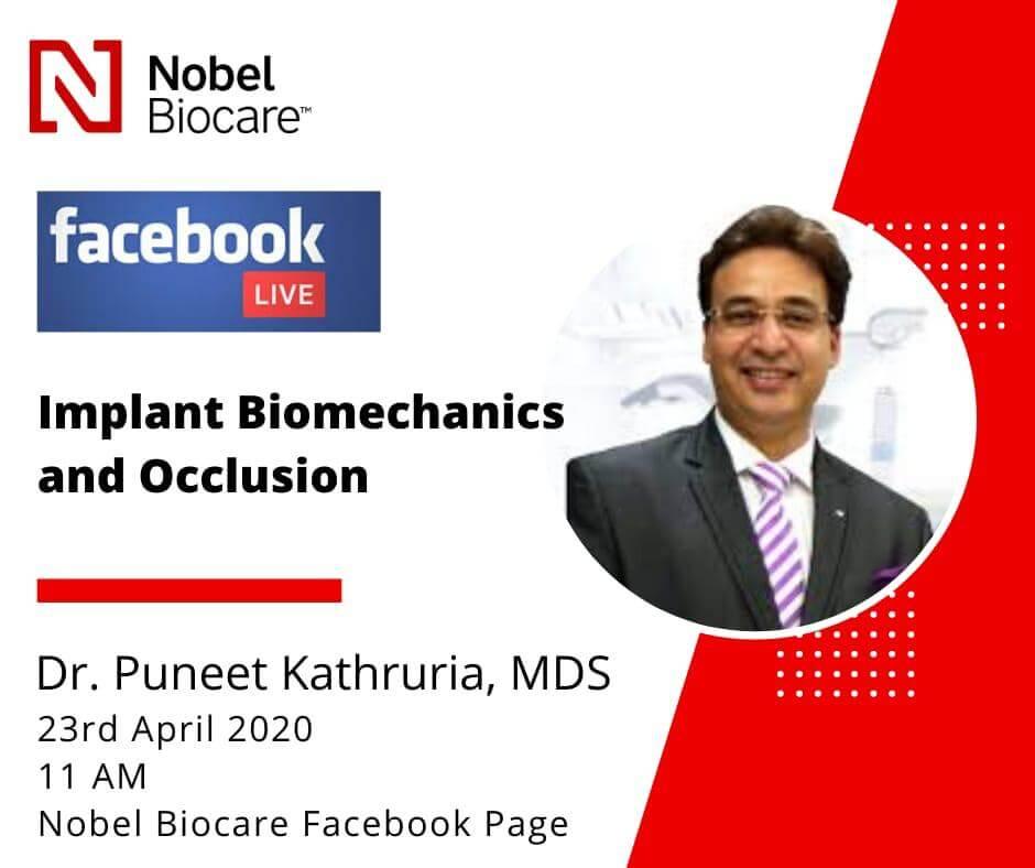 Dr-Puneet Kathuria-Facebook-Webinar