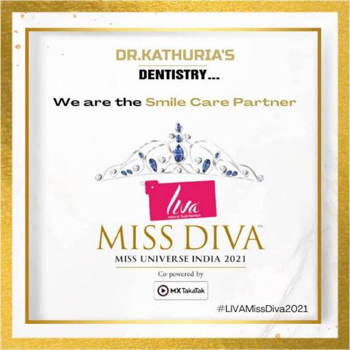 Miss Diva-2021